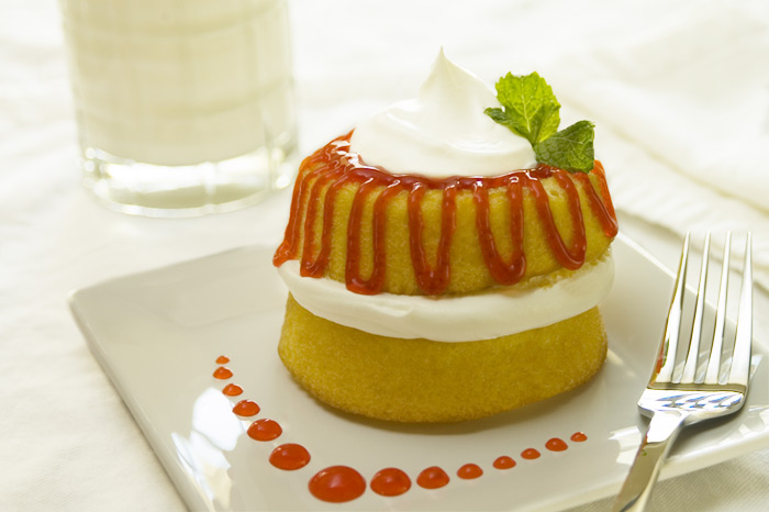 Food [Cake]
