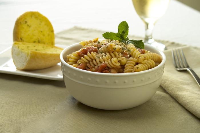 Food [Pasta]
