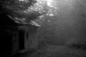 foggy old house [©brandon mauth - mauth studios]