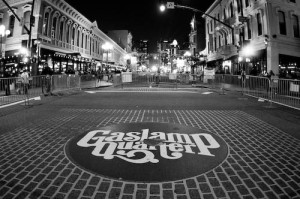 mardi gras - gaslamp quarter - brandon mauth