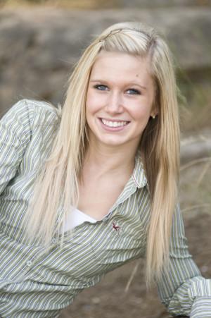 Senior Portraits - Kaleena2 (Brandon Mauth)