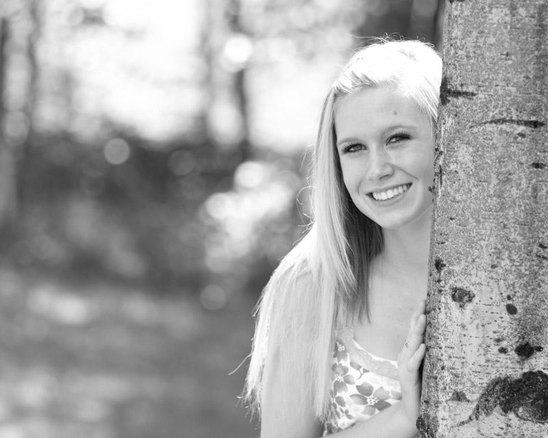 Senior Portraits – Kaleena