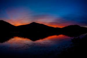 Sunset © Brandon Mauth
