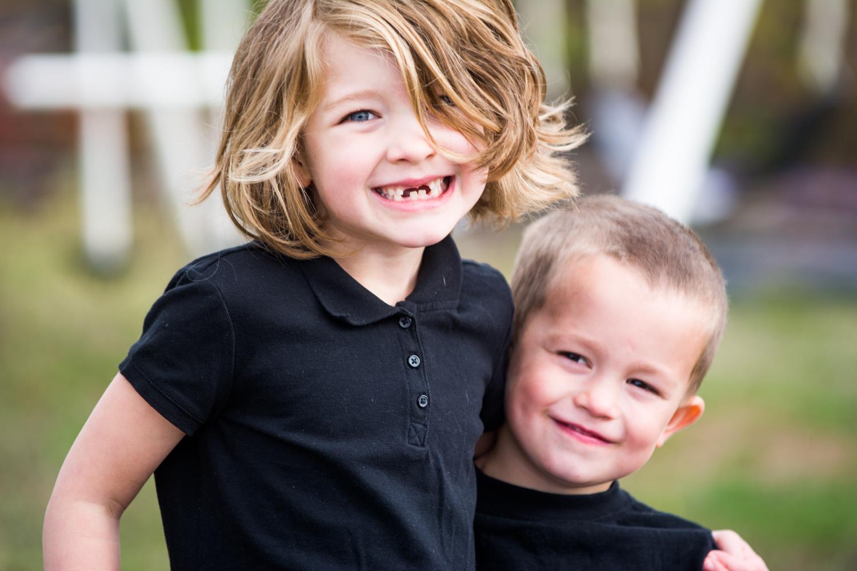 Portraits – Ashlyn & Gunner