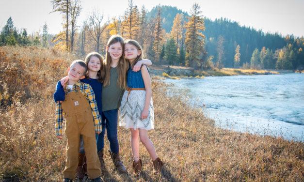 Family Portraits – Yakes