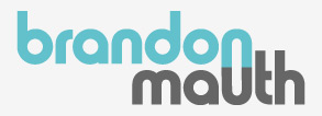 Brandon Mauth - Logo